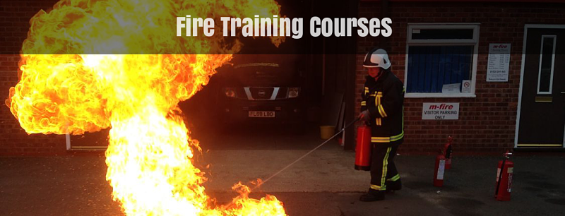 Fire Training Courses